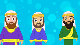 Episode-97-The Young Church- Bible Stories for Kids