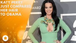 Katy Perry's political joke goes wrong