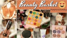 I Am A Makeup Junkie - Beauty Basket 9/18 - 9/23
