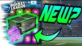 Rocket League Update??? - NEW MYSTERY DECALS and GOAL EXPLOSIONS from the Community? -Trading-Crates