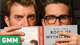 The Secret Life of Rhett And Link