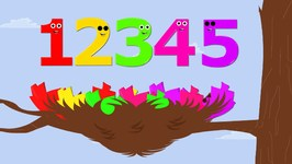 Numbers Song - 123 Song