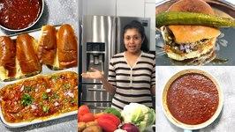 Street Food Secrets Chutney Big Batch Cooking Restaurant Treats at Home