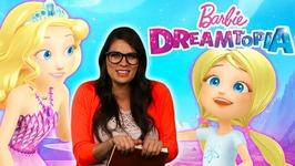Read Barbie Dreamtopia - Festival of Fun with Ms Booksy