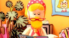 S01 E21 - Where's Teddy? - Hana's Helpline