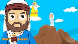 Episode-9- Abram and Lot Go Separate Ways  Bible Stories for Kids