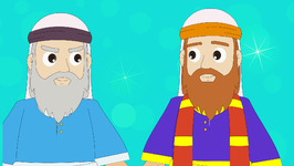 Episode-110-Saul's Escape -Bible Stories for Kids