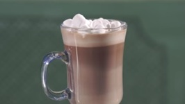 How to make Hot Chocolate with Om Nom