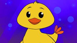Six Little Ducks - Children's Popular Nursery Rhymes