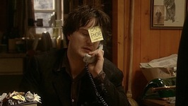 S01 E01 - Cooking the Books - Black Books