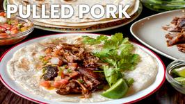 Pulled Pork in a Pressure Cooker