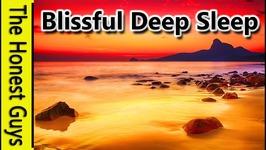 Guided Sleep Meditation: The Serene Sunset - Sleep Talk-Down