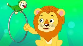 Animal Fair - Children's Popular Nursery Rhymes