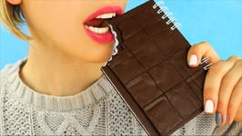 10 DIY Weird Back to School Supplies You Need to Try  Candy Style