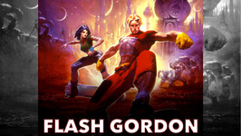 S01 E22 - Shadow of the Shark! - Flash Gordon