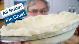 All Butter Pie Crust How To Make And Roll