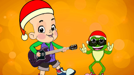 Jingle Bells - Popular Children's Songs