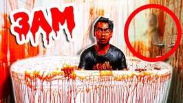 DO NOT BLOOD BATH AT 3AM - GHOST