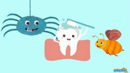 Why Is Oral Health Important? - Health Tips For Kids - Child Health Education