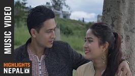 Mero Byatha - New Adhunik Song 2017/2074 - Smirti Shahi