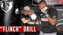 STOP Flinching - 2 Boxing Drills that Kill Hesitation