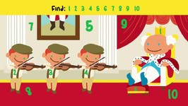 Old King Cole - Nursery Rhyme - Children Song - Kids Game