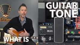Conversation About Guitar Tone With Erich Andreas