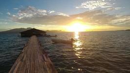 10 Wake up for stunning Sunrise in Gizo, Solomon Islands