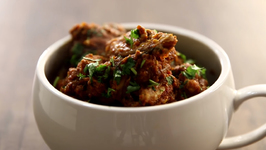 Chicken Curry  Easy To Make Indian Main Course  Recipe by Archana In Marathi