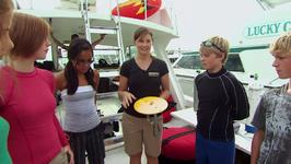 S01 E06 - Freediving - Aqua Team