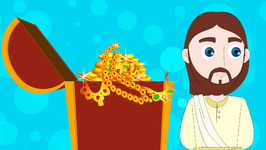 Episode-46-The Woman Gives Everything-Bible Stories for Kids