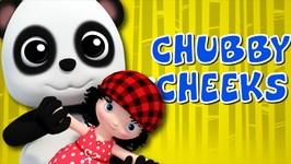 Bao Panda - Chub Cheeks - Nursery Rhymes For Kids And Children - Ba Song Bao Panda