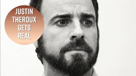 Justin Theroux Gushes About Jen Aniston