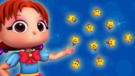 Twinkle Twinkle Little Star-Popular Nursery Rhymes for Kids