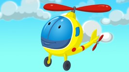 Kids Channel Helicopter - Formation and Uses