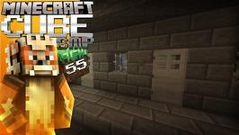 Minecraft Cube SMP Episode 55- MAFIA HEIST Part 2