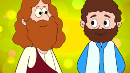 The Story of Jude - 12 Disciples of Jesus - Bible Stories for Kids