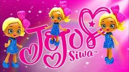 JOJO SIWA Custom Little Sister Shopkins Lil Shoppie Doll Tutorial DIY
