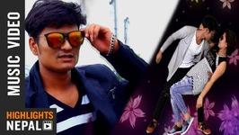 Bhatta Ko Chhoro - New Nepali Pop Song 2017/2074 - Milan Bhat