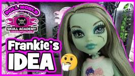 Monster High Original Series Skull Academy s2 ep35