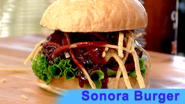 Sonora Burger