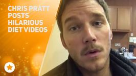 Chris Pratt's Diet Secret Revealed!