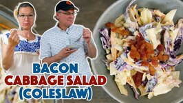 Bacon Cabbage Salad Recipe Ideas Coleslaw