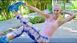 Advanced Abs Workout - At Home Abs & Core Routine 20-Min
