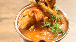 Balti Chicken Recipe- Aromatic Chicken Curry -The Bombay Chef - Varun Inamdar