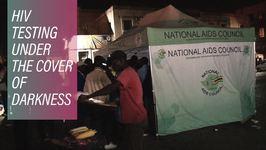 Tonights Midnight Screening - Zimbabwean HIV Awareness
