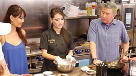 Hawaiian Grown Kitchen - Surrender Bar And Grill - Segment 3