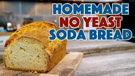 No Yeast Soda Bread Recipe - Keep Calm Bake On