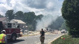 One Utilities Worker Dead After Home Explosion in Manor Township