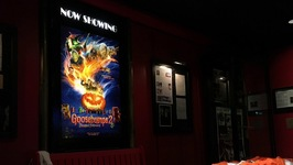 Goosebumps 2: Haunted Halloween - Chicagoland Advance Screening Highlights